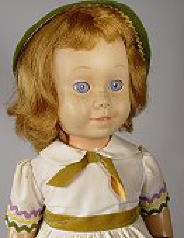 Chatty Cathy is still a Super Popular Doll, Talking or Silent!: Chatty Cathy