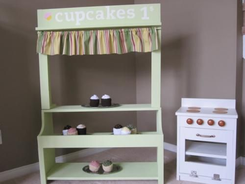 Best 85 Best Diy Play Kitchens Images On Pinterest Play 400 x 300