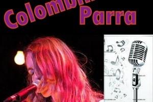 Colombina Parra en Teatro de La Aurora - 16 de mayo