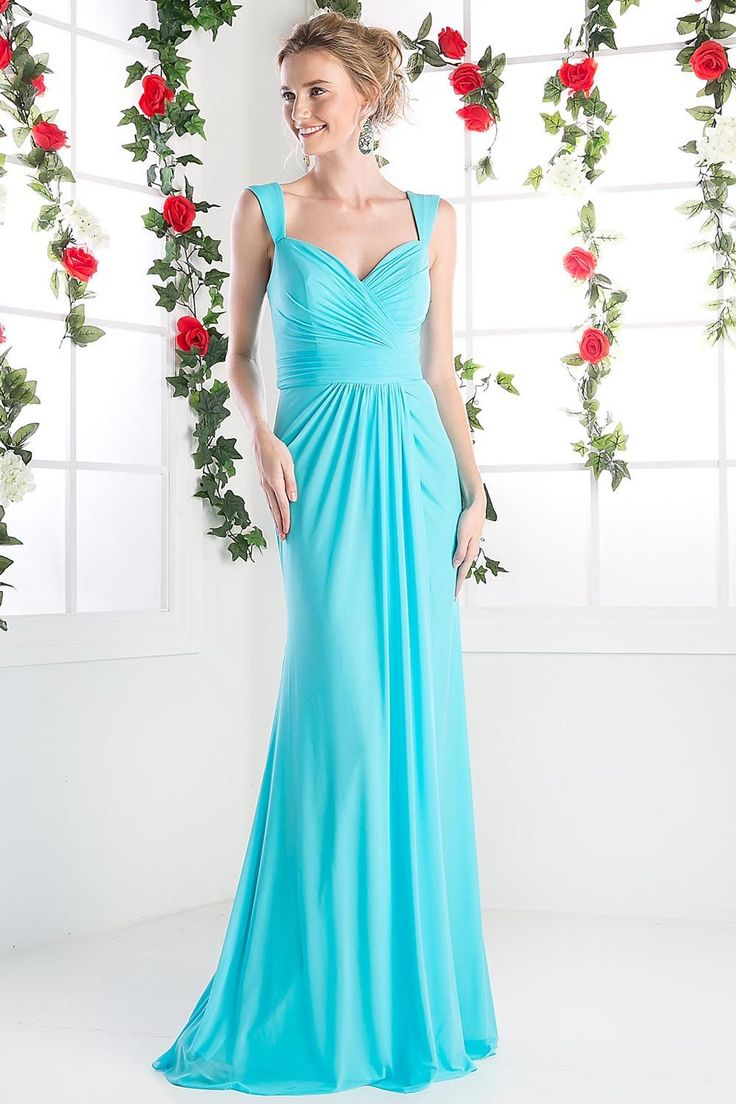 BG2701 New in store today. This elegant gown with a sweetheart neckline, ruched bodice and high slit is perfect for your ball, event or bridesmaids. Available in royal blue, orchid, black, red, sky blue and violet. See more evening gowns on http://bridalandball.co.nz/ball-gowns/