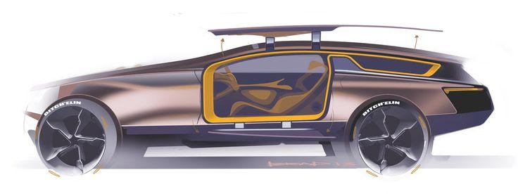 Concept Cross-Scape FMP Key Sketch by bradders31.deviantart.com on @deviantART