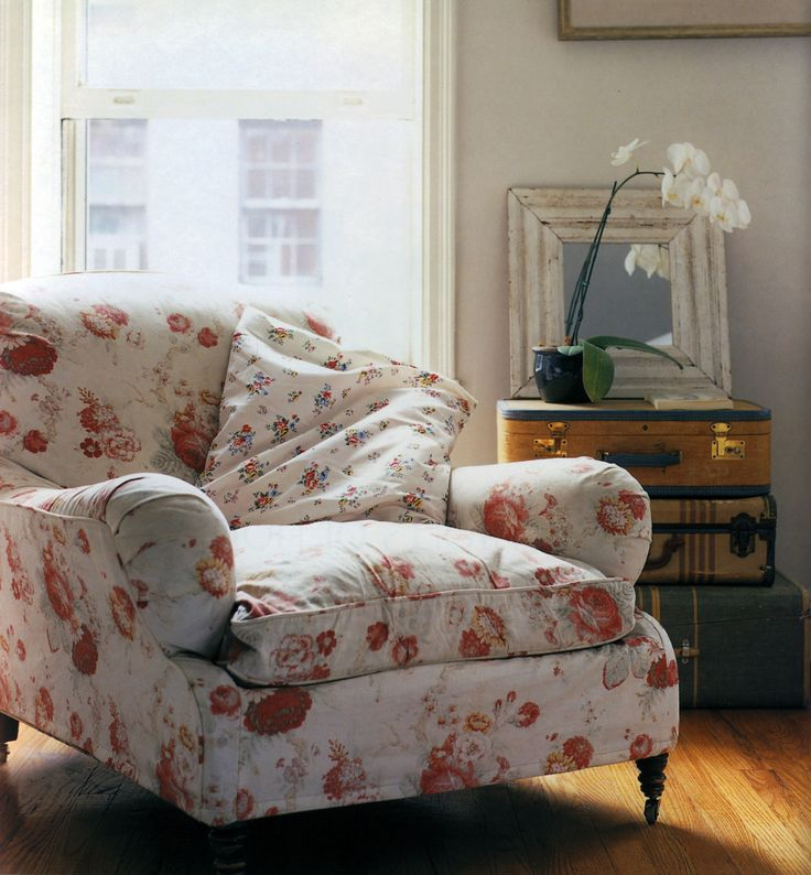 28 Best Overstuffed Chairs Images On Pinterest