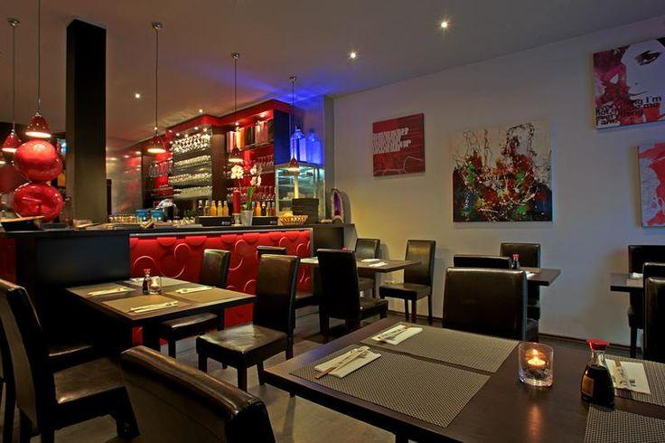 Red Sun Sushi & Grill. Rüttenscheids bestes Sushirestaurant: http://www.coolibri.de/redaktion/gastro/restaurants/red-sun-sushi-grill-essen-ruettenscheid.html