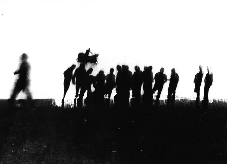 My Brands, 1970 by Mario Giacomelli