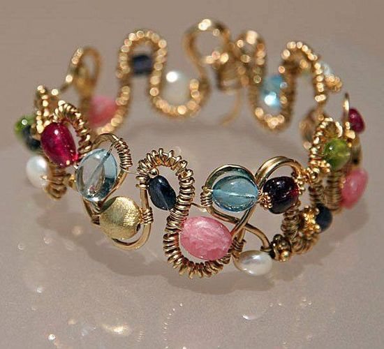 Jewelry Ideas Diy Jewelry And Beaded Bracelets On Pinterest