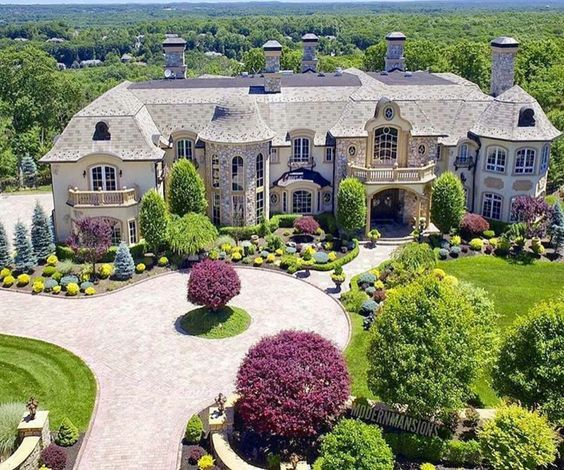 Zillow Nj Homes For Sale: Mansions Homes, Luxury House Plans