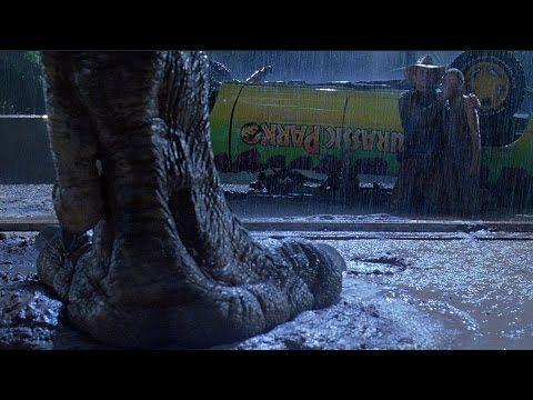 Jurassic Park Trailer - YouTube