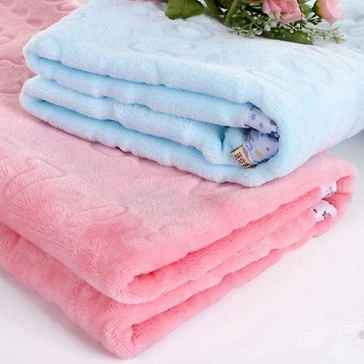 Top Quality soft coral blanket & swaddling for babies - ON SALE!! //Price: $16.95  //     #hashtag2