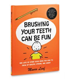 14 best brace yourself books about braces images on pinterest brushing your teeth can be fun is a great book a good idea solutioingenieria Images