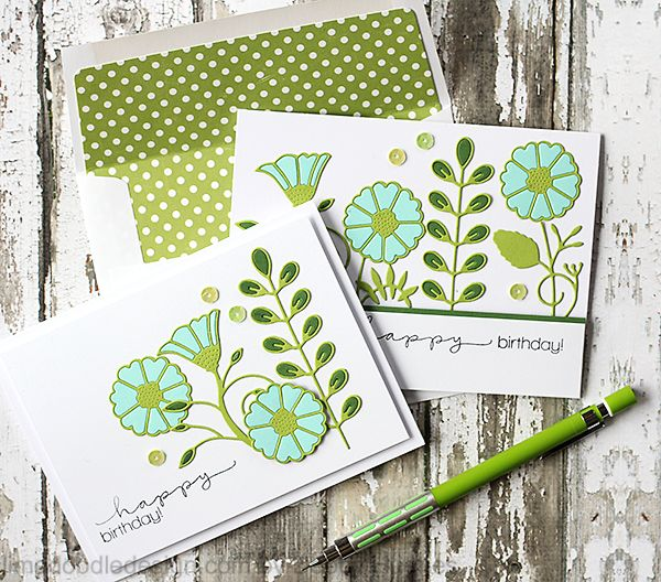 Card Making Inspiration Ideas Part - 46: Simon Says Stamp Blog!: Summer School With Debby Hughes!