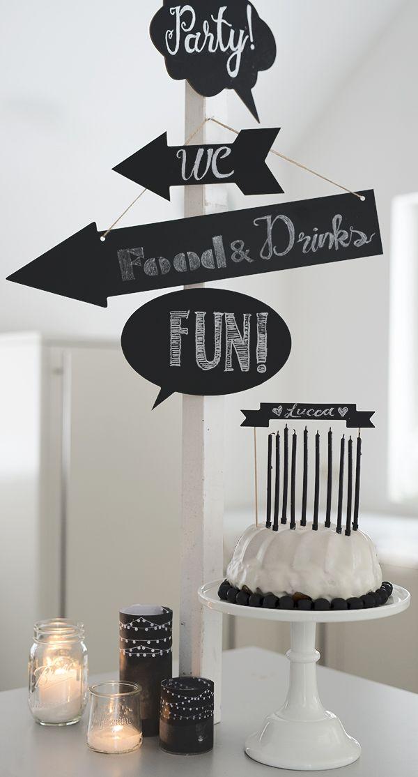 die 25 besten ideen zu party zum 50 geburtstag auf pinterest 50 geburtstag 60. Black Bedroom Furniture Sets. Home Design Ideas
