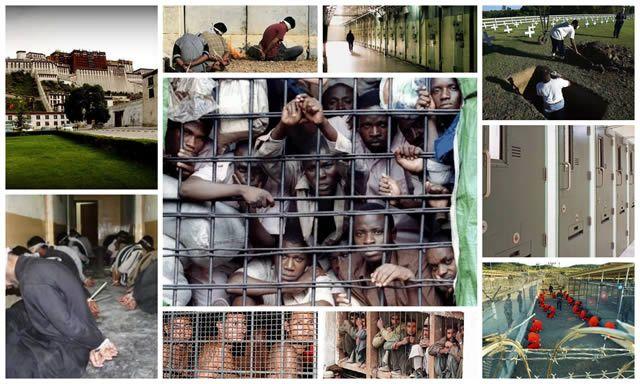 Las 10 peores prisiones en el mundo