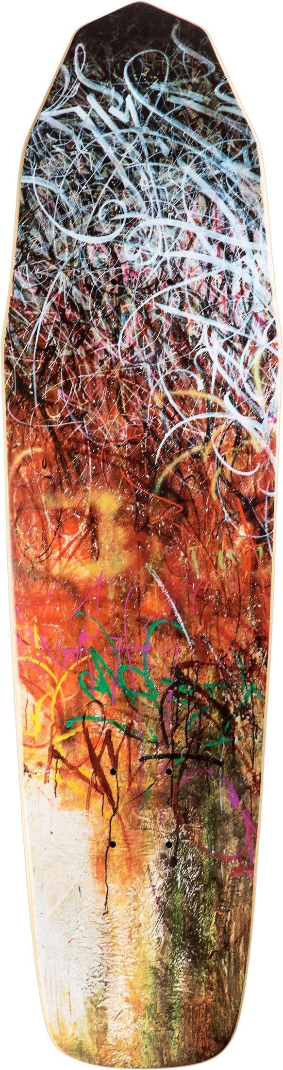 Jose Parla #skateboard #sk8 #art #streetart #skatedeck #deck #contemporaryart #sk8life #skate #urbanart