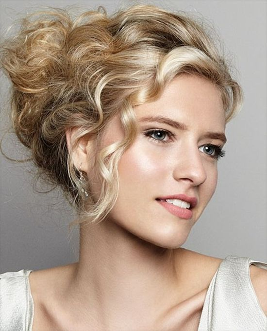 Updo Hairstyles For Wedding Guests: 17 Best Images About Wedding Hairstyles For Shoulder