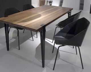 7 best dining chairs by ligne roset images on pinterest. Black Bedroom Furniture Sets. Home Design Ideas