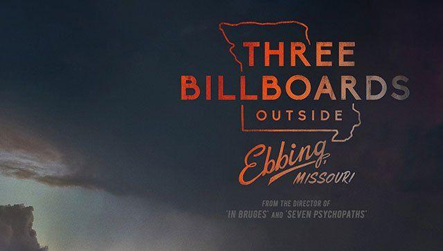 Three Billboards Outside Ebbing, Missouri Release Date Set for October