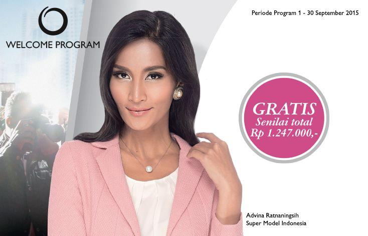 Recruitment Campaign C9   Oriflame Cosmetics