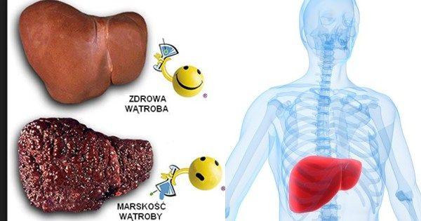 Czy wiecie, że istnieją produkty, które mogą przyczynić się do regeneracji wątroby? Czy wiecie że , wątroba jest jedynym organem w organizmie człowieka, który może się regenerować ? Tak to prawda !…