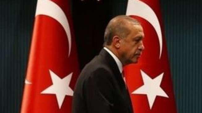 Turki 'Sandera' 100 Warga Belanda