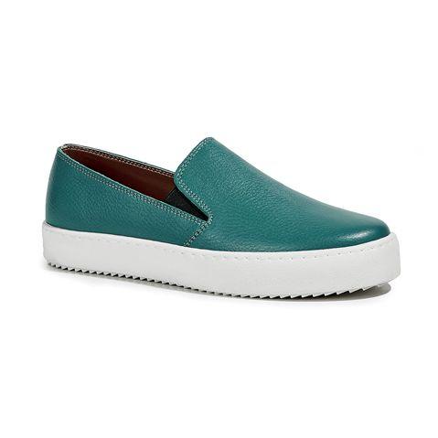 Loyd Kadın Günlük Ayakkabı Yeşil - DESA