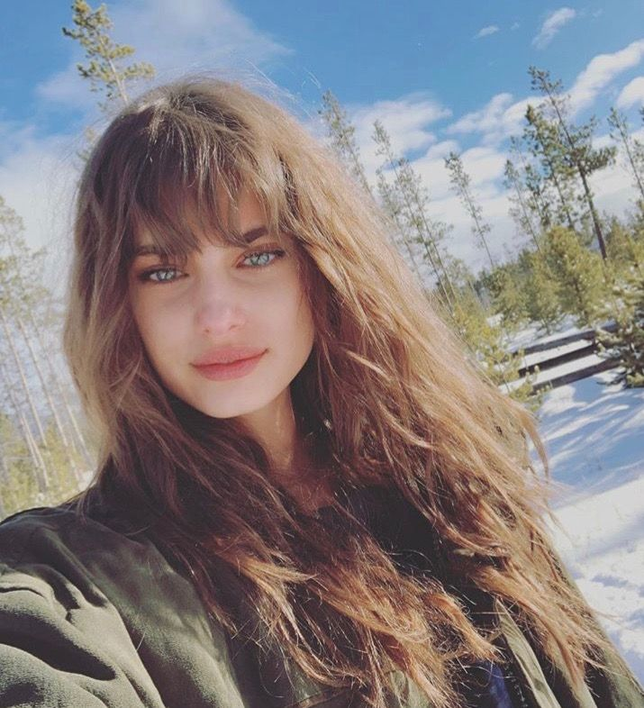 Taylor Hill Taylor Hill Hair Hair Styles Hairstyles With Bangs