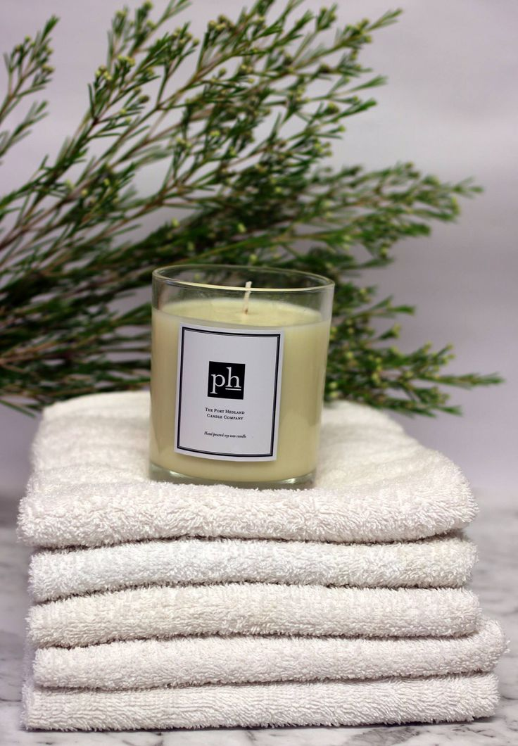 Clean linen is one of our most popular fragrances- not only in our candles but our reed diffusers and car diffusers as well!