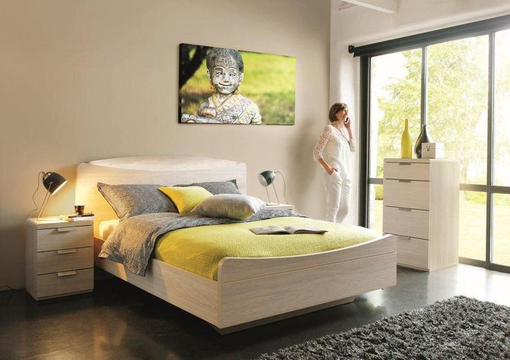 31 best images about c lio collection loft on pinterest dressing furnitu - Chambre complete adulte alinea ...