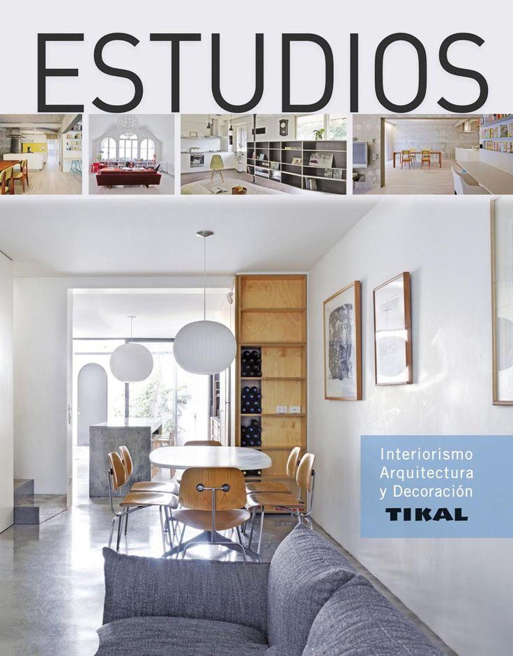 Graell, Josep V. Estudios. Madrid : Tikal, DL 2015