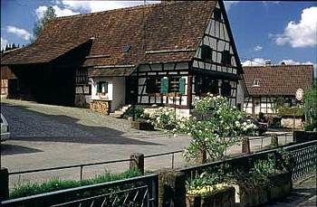 Michelbach - Heimatmuseum.