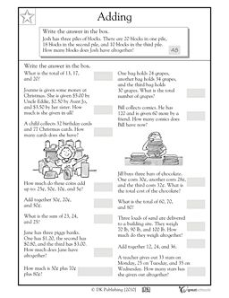17 Best images about Word problems on Pinterest | 3rd grade math ...