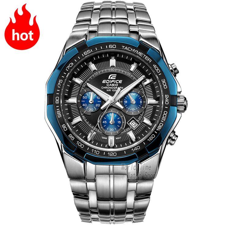 10 best world time data bank watch casio db 310 1a black iwant casio watch racing mens watch sports waterproof quartz watch ef 540d 1a2 ef fandeluxe Gallery