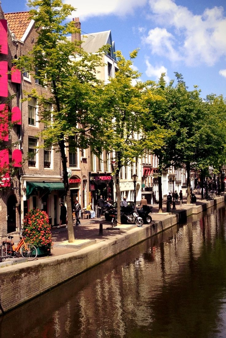Explore budget things to do in Amsterdam!