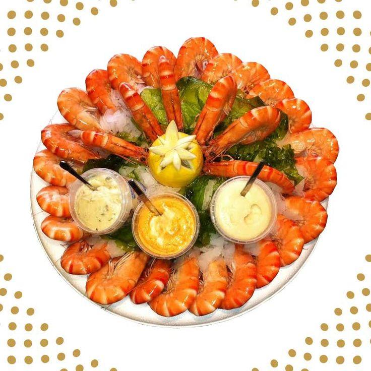 Assez 22 best Plateaux de fruits de mer - Seafood platters images on  DK26