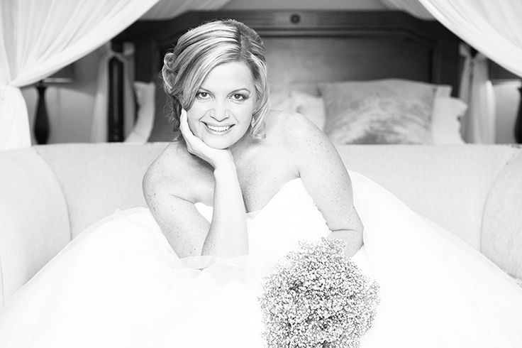 "Bride Just before the  ""I Do's"" ©LWG Photo"