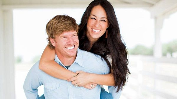 Chip and Joanna Gaines Net Worth (TV Personality)