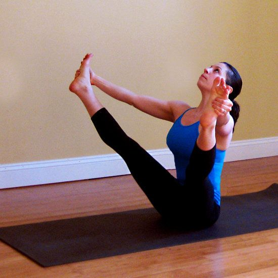 Yoga poses for tight hips and hamstrings funny position