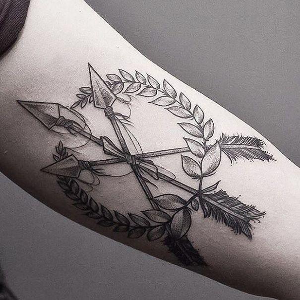 Hipster Tattoo Ideas 2017