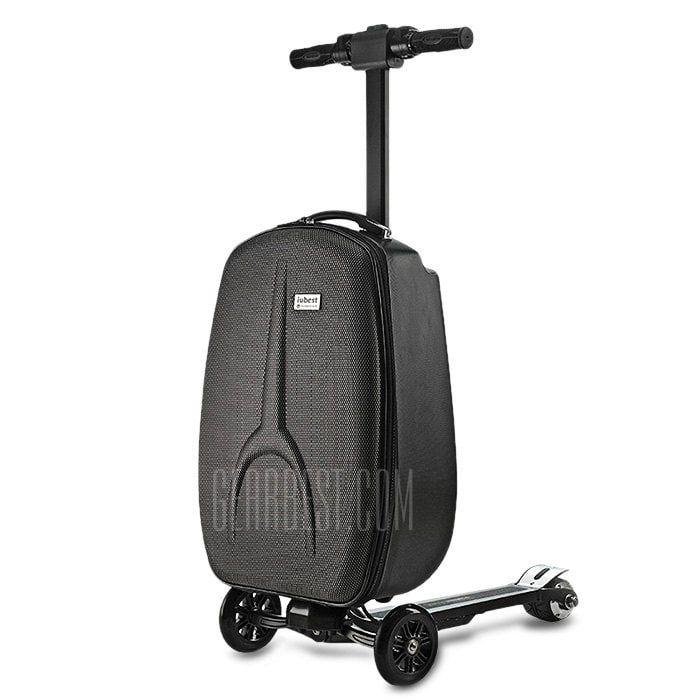 IUBEST IU - DX01 3-wheel Detachable Electric Suitcase Scooter -$354.26 Online Shopping| GearBest.com