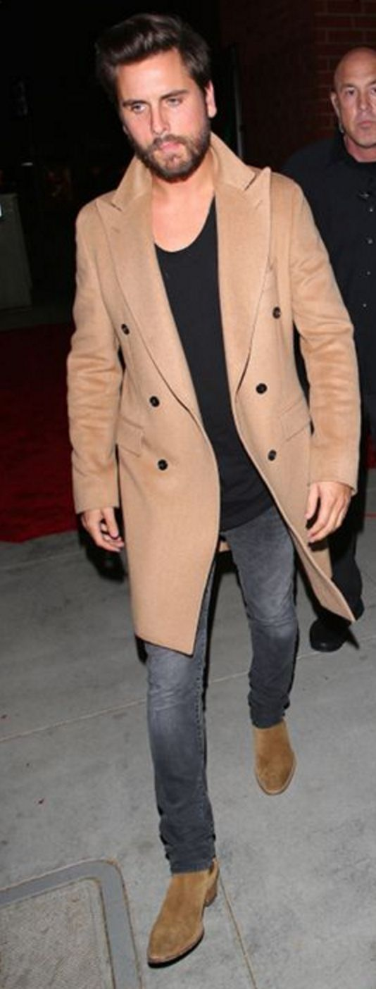25+ best ideas about Scott Disick Style on Pinterest ...