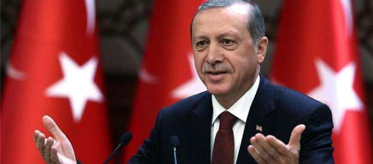 #VentiRighe  Erdogan un conato di autoesaltazione dopo il referendum
