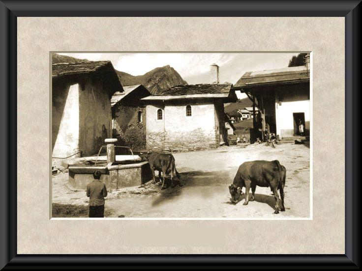 39 best pralognan la vanoise vintage images on pinterest - Pralognan la vanoise office du tourisme ...