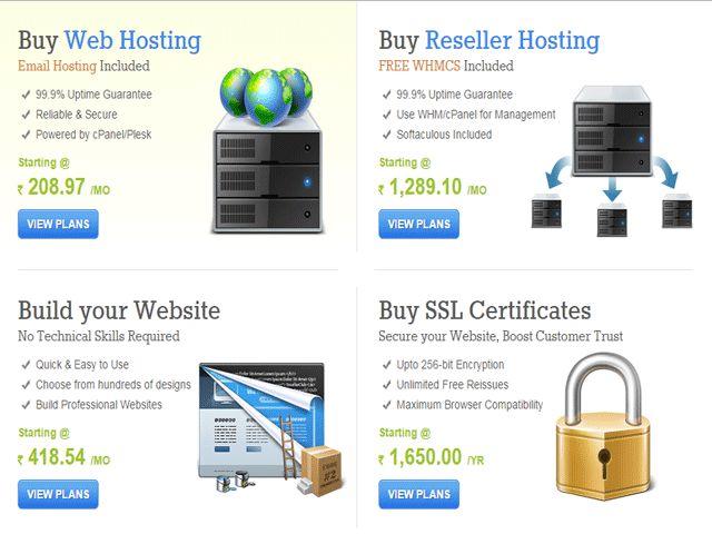 Cyclone Web Hosting In India: web hosting in pune