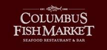 Columbus Fish Market :: Fresh Seafood Restaurant :: Menus :: Columbus, Ohio