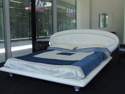 Oltre 25 fantastiche idee su testiera bianca su pinterest letto con testata trapuntata - Testiera letto originale ...