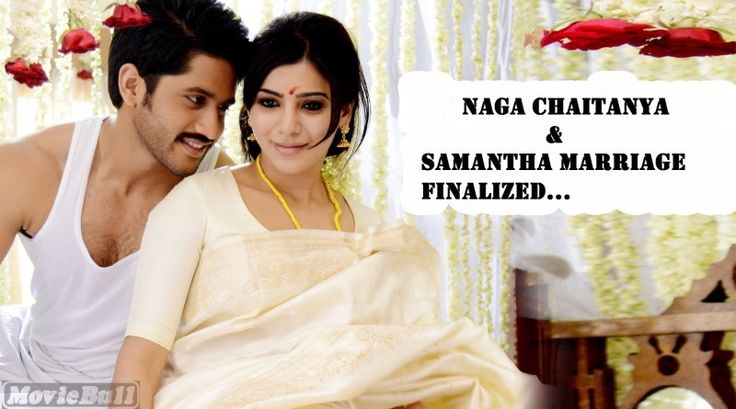 Naga Chaitanya, Samantha, Marriage the engagement and wedding ceremonies of Nagarjuna's sons Naga Chaitanya and Akhil are going to be biggest family events in the Telugu film industry.