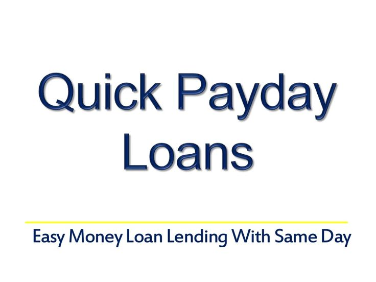 Payday loans fast bad credit image 7