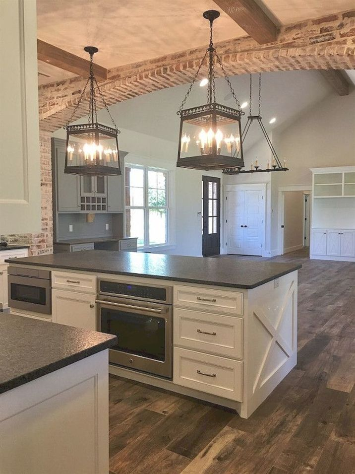 35 Farmhouse Kitchen Remodel Ideas Kitchenremodelcost
