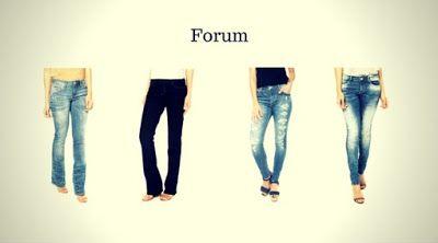 Top 12 Marcas de Calças Jeans Femininas - Calças Jeans Femininas da Forum