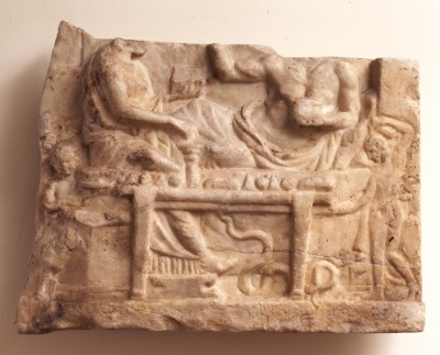 an analysis of the archaic period of ancient greece Ancient greece, at least before the hellenistic period even the  woman is  confirmed by anthropological analysis of the  akropolis during the archaic  period.