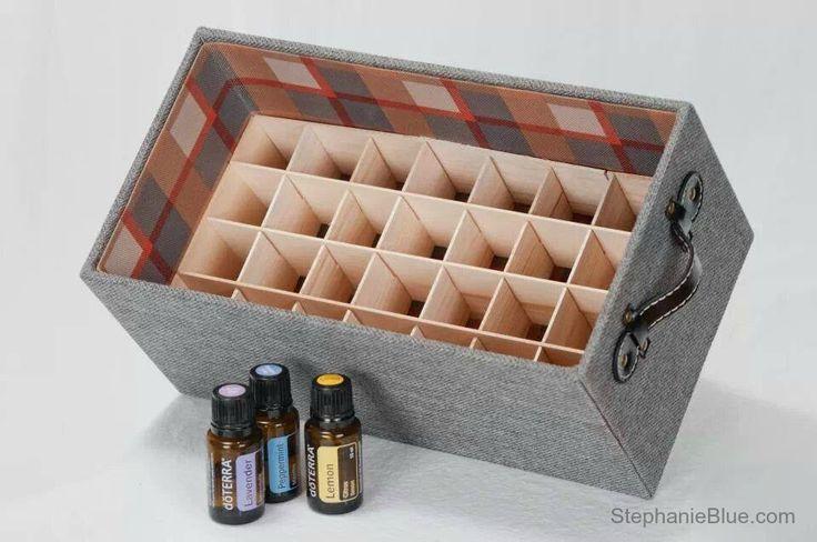 How do I store essential oils?